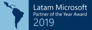 Latam Partner of the year